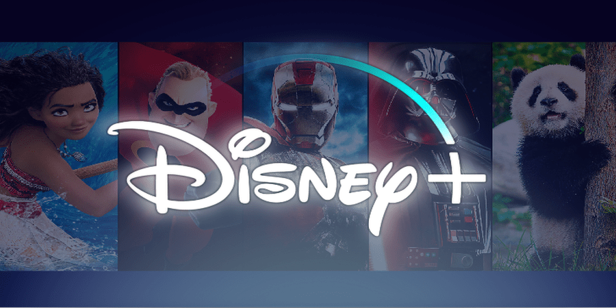Disney Plus Reaches 50 Million Installs on the Google Play Store