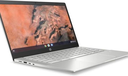 PC Sales Grow Again as Tablets and Chromebooks Lead the Way