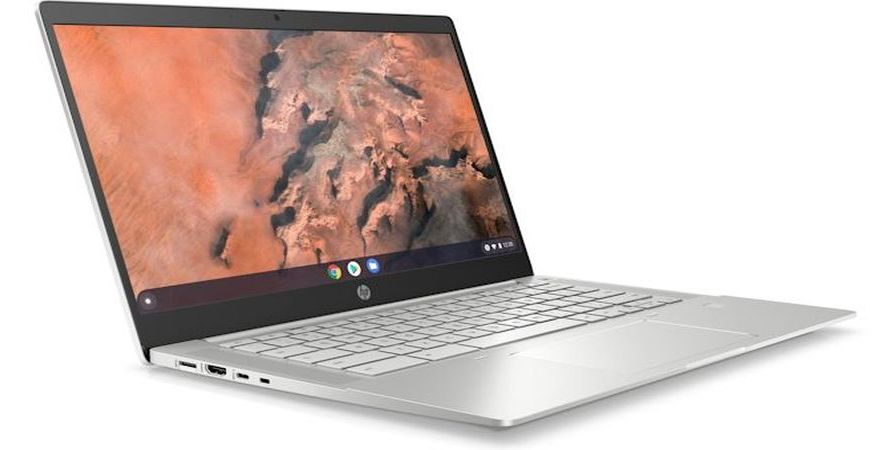 The PC Market Recently Experienced another Round of Sales Growth, with Chromebooks and Tablets Leading the Way