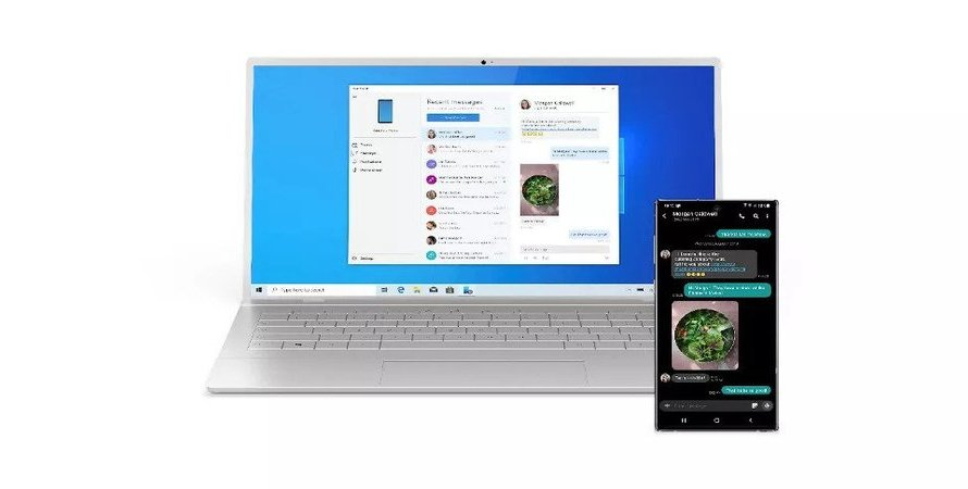Microsoft's Your Phone App for Windows 10 can Now Run Multiple Android Apps, but There's a Catch