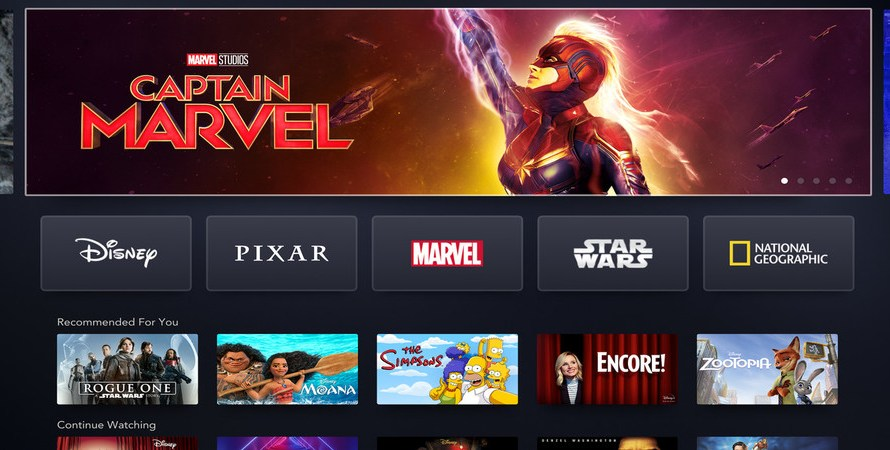 ICYMI: Disney+ will Get its First Price Hike but Its Content Catalog will also Expand