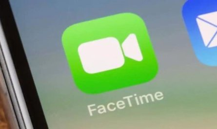 Fresh FaceTime Update Improves Video Calling Quality on Old iPhone Models