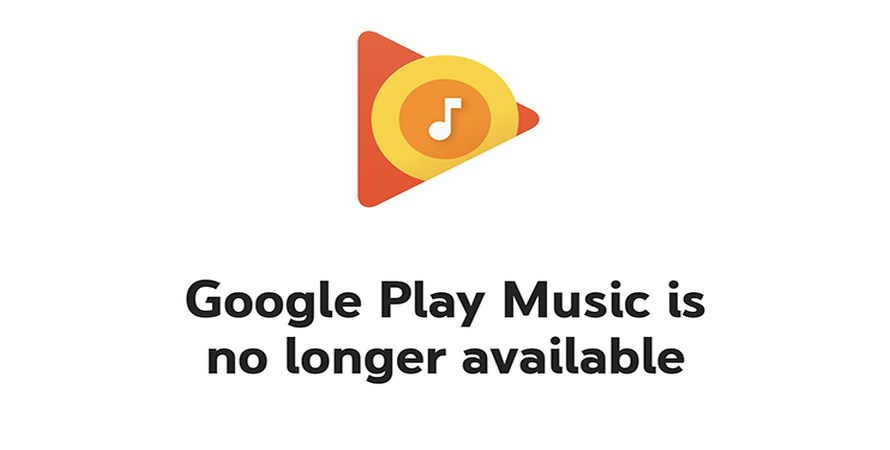 Google Plus Music is Now Completely and Totally Dead, Dead, Dead (Really)