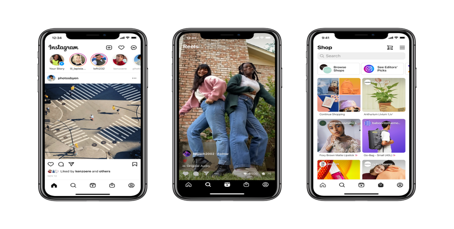 Instagram Reels Now Let Viewers Buy Things from Brands Featured by Creators
