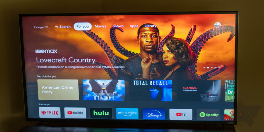 New Google TV Content Preferences Improve Movie and Show Recommendations