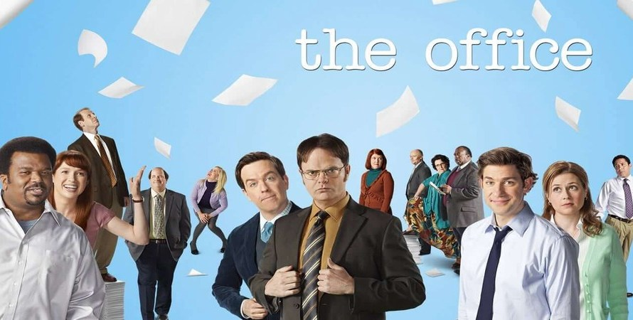 'The Office' will Leave Netflix at the End of December to Exclusively Stream on Peacock Next Year
