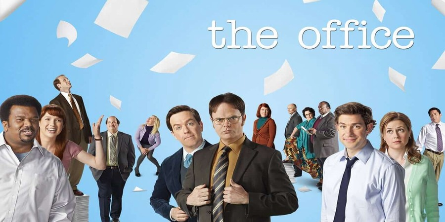 Peacock Exclusively Streaming 'The Office' Starting January 1st 2021