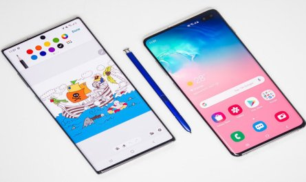Samsung Discontinuing Galaxy Note Line in 2021