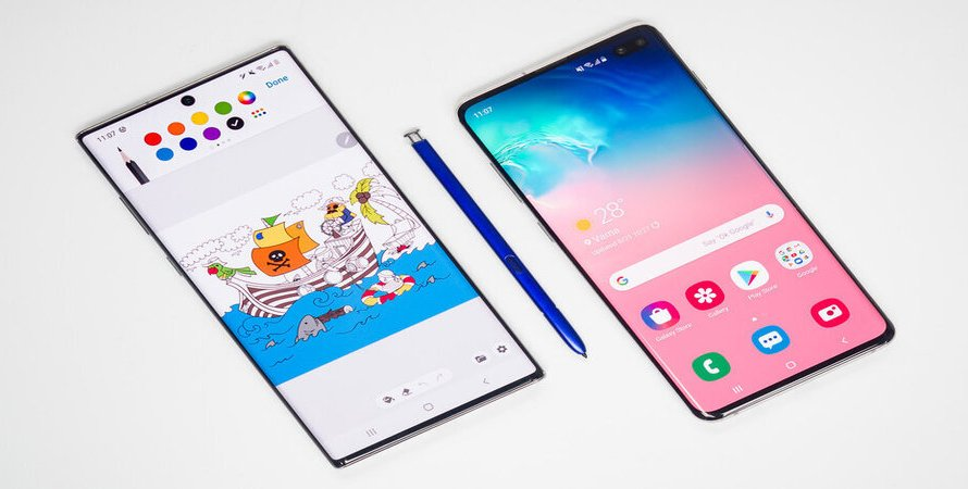 Samsung might Ditch its Galaxy Note Series Next Year, New Report Says