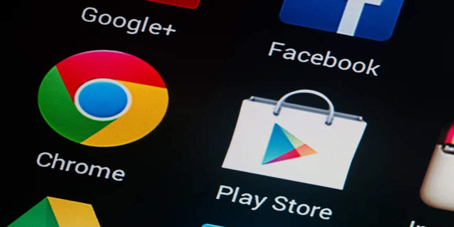 Hackers Tricking Google Play Store Users into Downloading Fake Apps