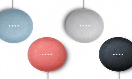 Google has Yet to Release Fixes for Two Persistent Year-Old Nest Mini Speaker Issues