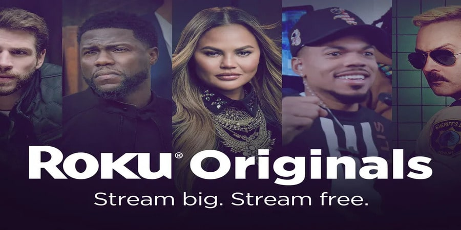Roku to Release 30 Quibi Original Shows on May 20th on Free Ad-Supported Format in the US, Canada, and UK