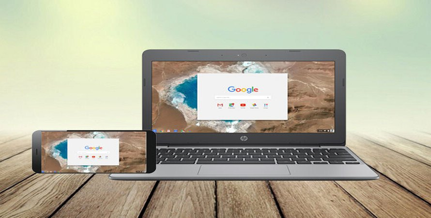 Google is Closer to Equipping Chromebooks with Phone Screen Mirroring Support
