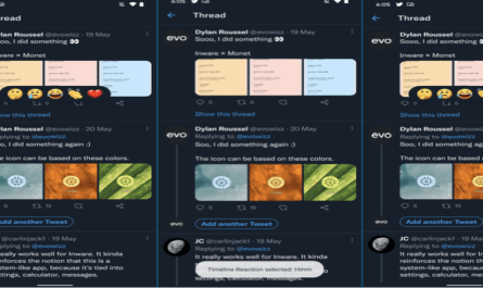 Twitter is Developing Facebook-Style Reactions