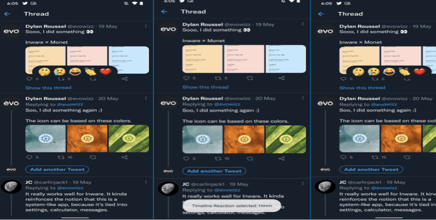 Twitter Just Can't Stop Trying to Copy Facebook