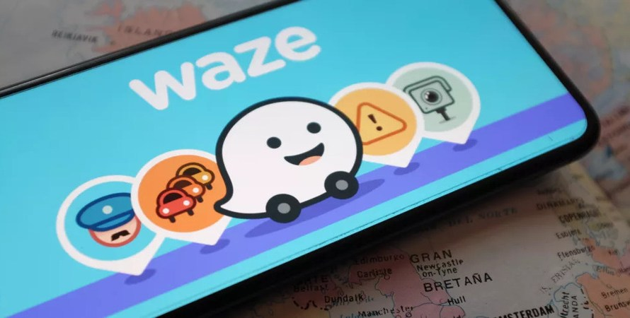 Waze Adds a Google Maps Feature that Helps Drivers Get Around Unfamiliar Places