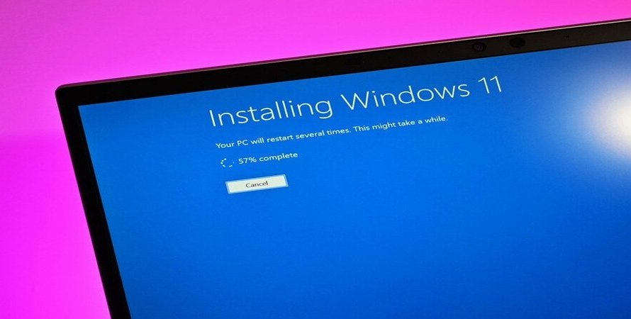 Windows 11 Release Date is October 5th, but the New OS Won't Support Android Apps as Promised