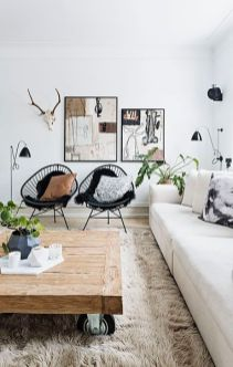 Interior design inspiration white (3)
