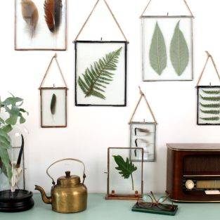 interior inspiration feather