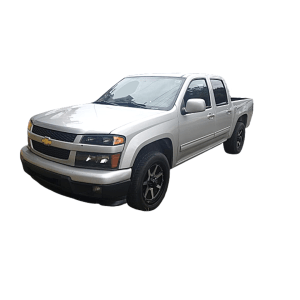 Pick up Chevrolet 2012