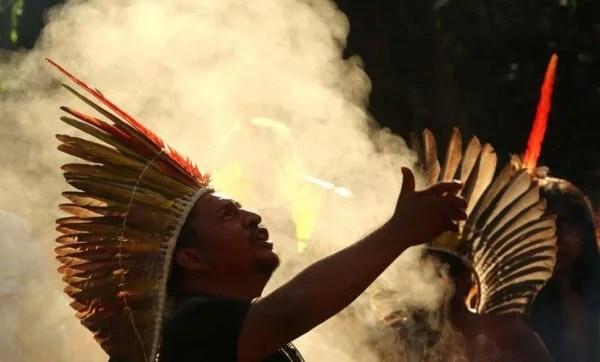 Contribuições dos Povos Indígenas ao Brasil e ao Mundo