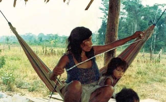 A gasolina e o capeta: Notas sobre suicídio entre o povo indígena Kulina