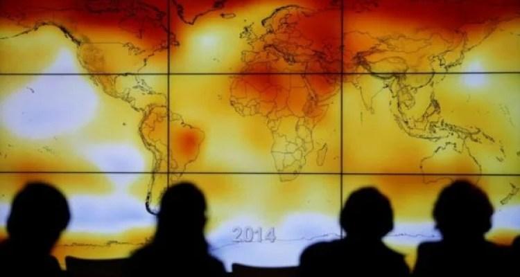aliança climática