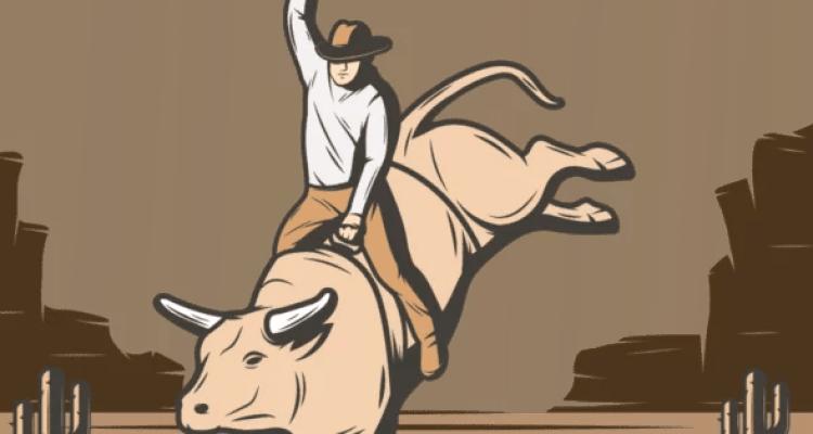 vaqueiro misterioso
