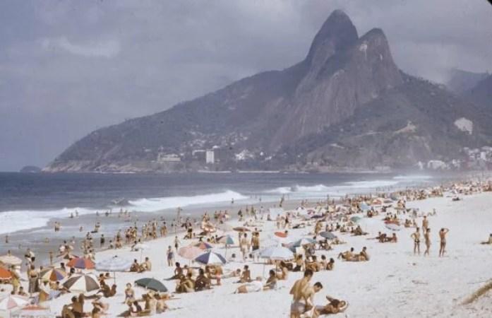 brasil nos anos 50