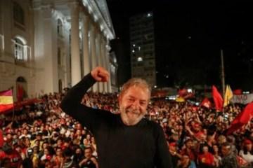 Lula Constituinte