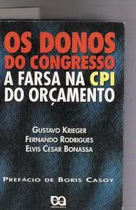 donos do Congresso