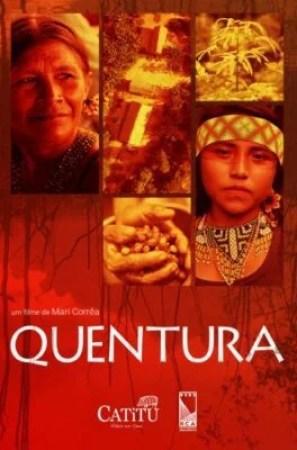 Quentura mulheres indígenas