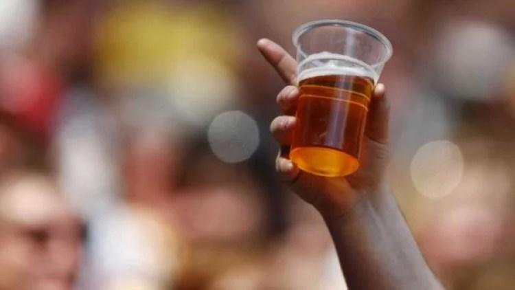 álcool e suicídio