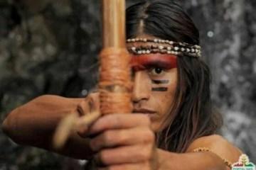 I-Juca Pirama: Sou bravo, Sou forte, sou filho do Norte;
