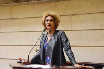 Quem mandou assassinar Marielle Franco?