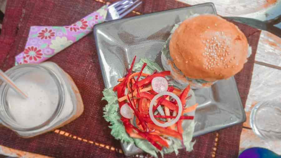 Why You Should Have Lunch at Kwa Haraba this Week