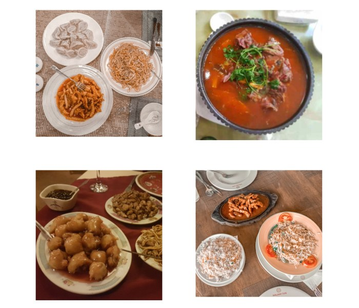 Chinese Food – Where to eat it in Blantyre