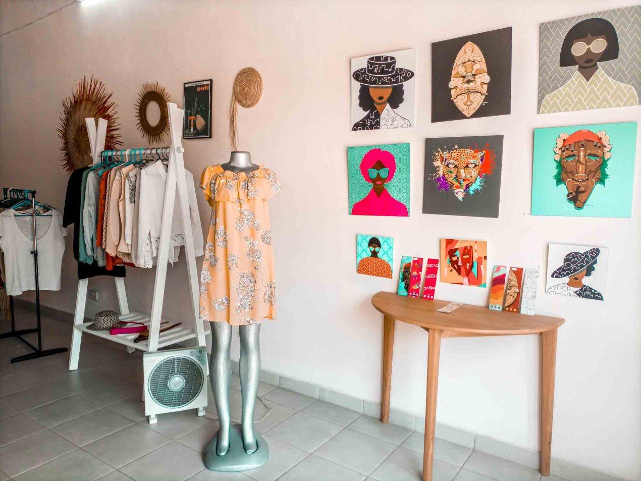 Kaso Thrift Store