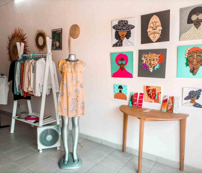Kaso Mw – Thrift Meets Art