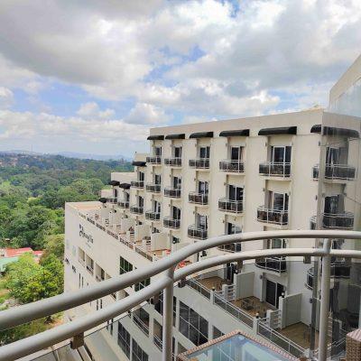 Staycation – Amaryllis Hotel