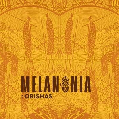 Melanonia – A Book Review