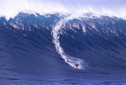 Big Wave Surfing Australia