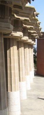 Gaudi Antonin Barcelona Spain Work of Art