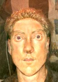 Botticelli : Perception Laboratory's Face Transformer