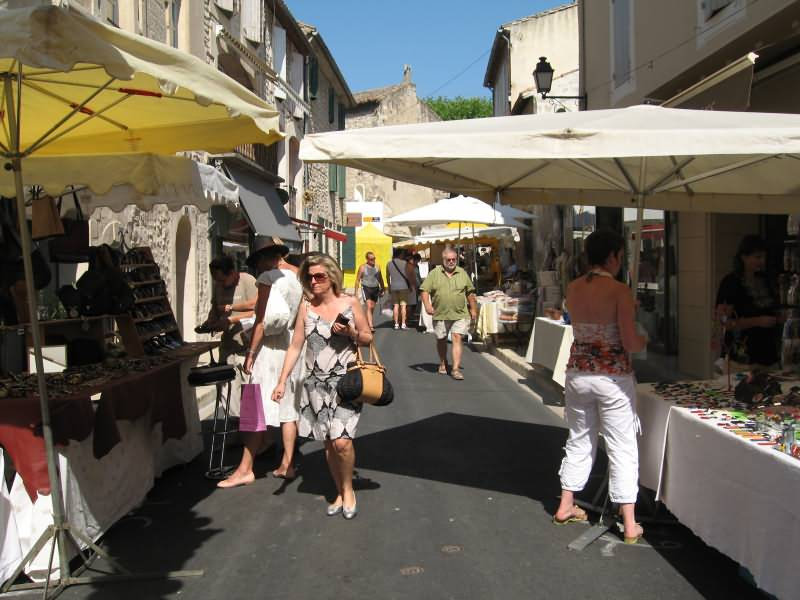 Photos st remy de provence sud france xarj blog and - Office du tourisme st remy de provence ...
