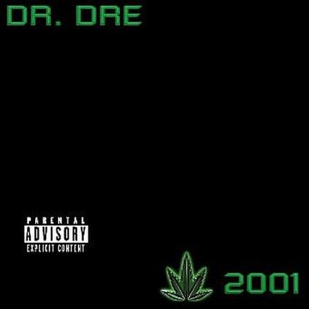 Dre Dre 2001 Album