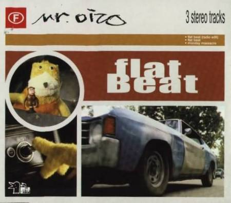 Mr Oizo Flat Beat Photo