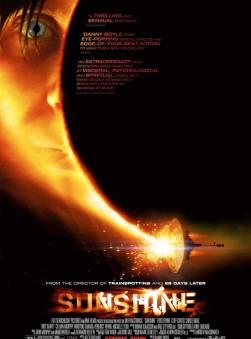 Sunshine Movie Danny Boyle