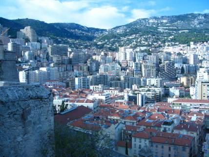 Monaco City Monte Carlo