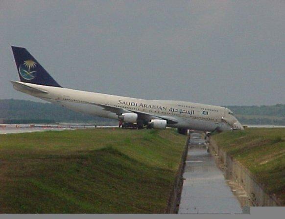 Plane Crash picture